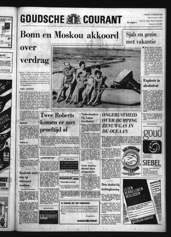 Goudsche Courant 1970-08-07