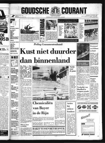 Goudsche Courant 1983-08-13