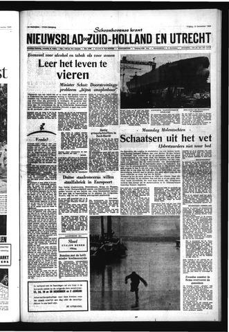 Schoonhovensche Courant 1969-12-19