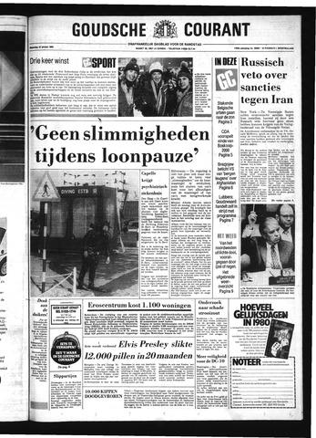 Goudsche Courant 1980-01-14