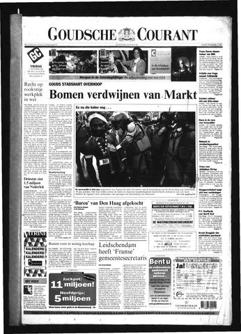 Goudsche Courant 2000-12-01