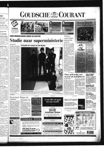 Goudsche Courant 2000-09-30
