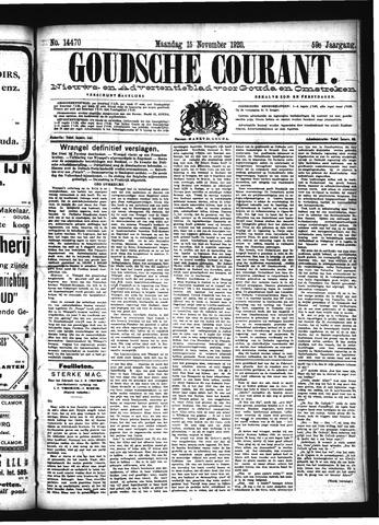 Goudsche Courant 1920-11-15