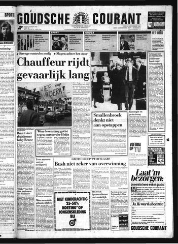 Goudsche Courant 1988-11-08