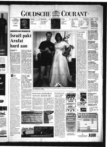 Goudsche Courant 2002-03-29
