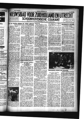 Schoonhovensche Courant 1942-09-25
