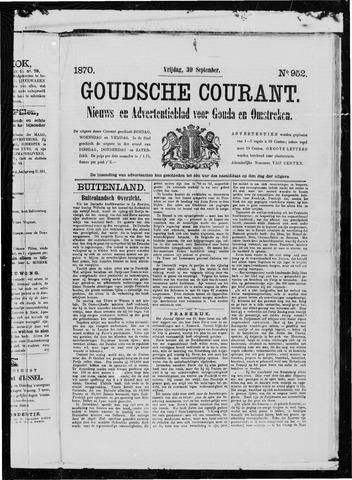 Goudsche Courant 1870-09-30