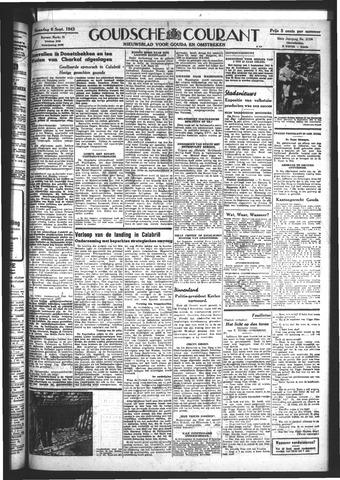 Goudsche Courant 1943-09-06