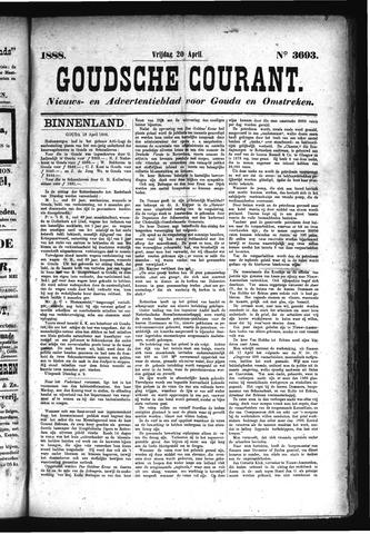 Goudsche Courant 1888-04-20