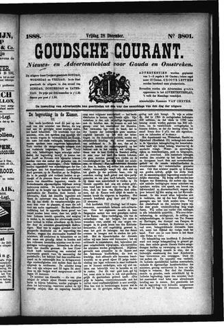 Goudsche Courant 1888-12-28