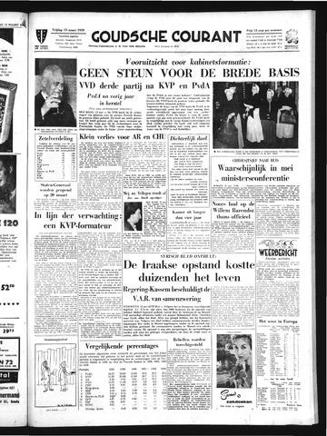 Goudsche Courant 1959-03-13