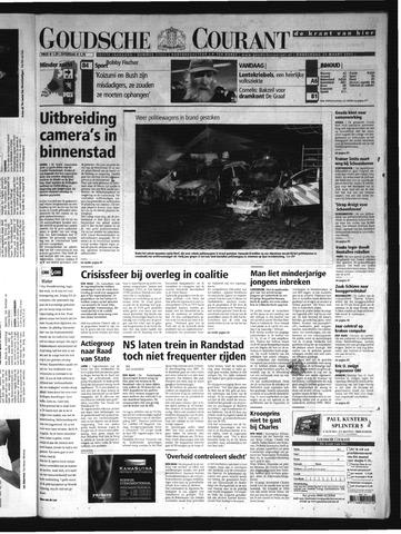 Goudsche Courant 2005-03-24