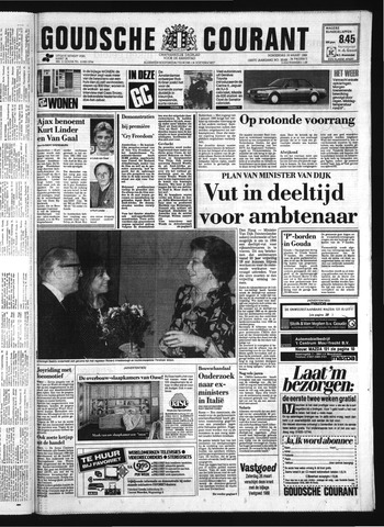 Goudsche Courant 1988-03-10