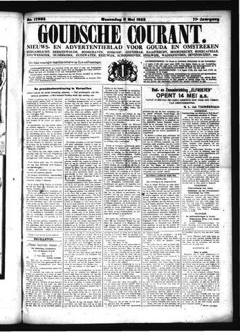 Goudsche Courant 1932-05-11