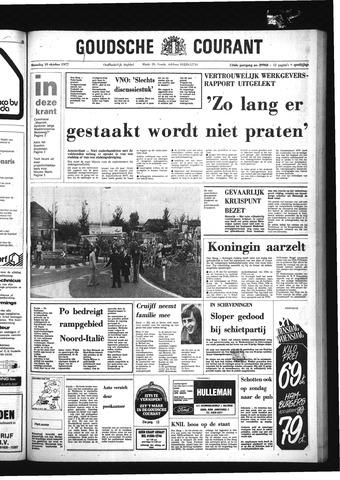 Goudsche Courant 1977-10-10