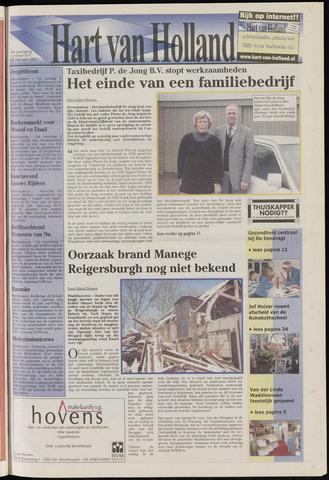 Hart van Holland 2001-02-28
