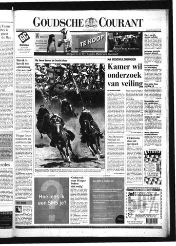 Goudsche Courant 2000-07-25