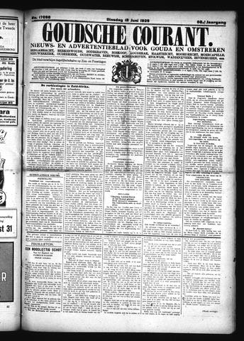 Goudsche Courant 1929-06-18