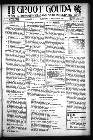 Groot Gouda 1945-09-15