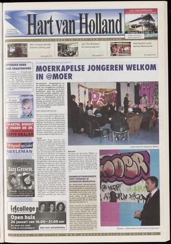 Hart van Holland 2009-01-21
