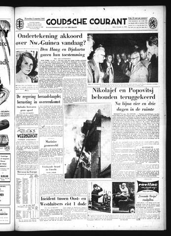 Goudsche Courant 1962-08-15