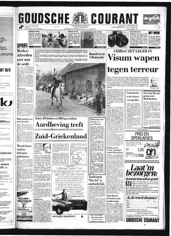 Goudsche Courant 1986-09-15