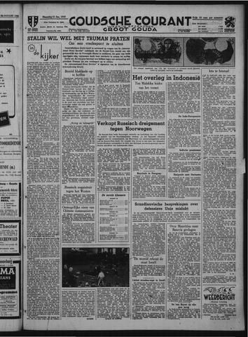 Goudsche Courant 1949-01-31