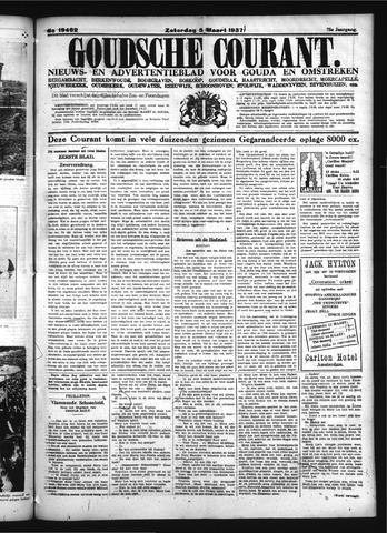 Goudsche Courant 1937-03-06