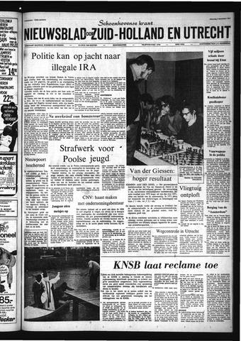 Schoonhovensche Courant 1972-12-04