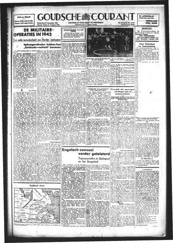 Goudsche Courant 1942-12-31