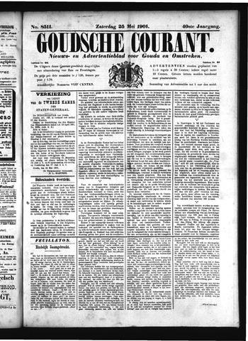 Goudsche Courant 1901-05-25