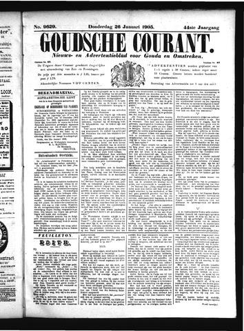 Goudsche Courant 1905-01-26