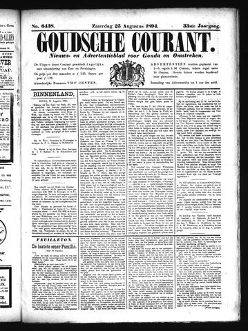 Goudsche Courant 1894-08-25