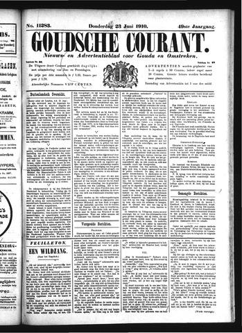 Goudsche Courant 1910-06-23
