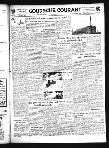 Goudsche Courant 1952-07-05