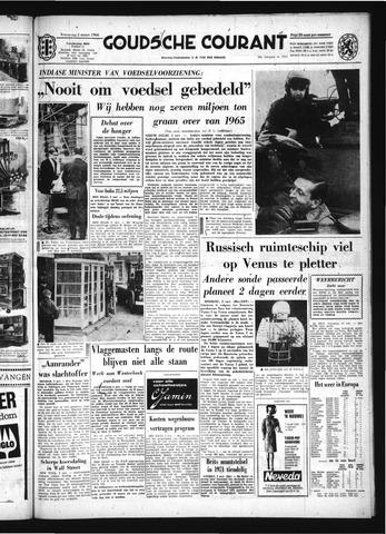 Goudsche Courant 1966-03-02