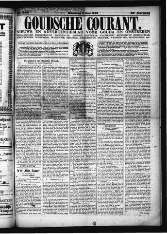 Goudsche Courant 1930-06-02