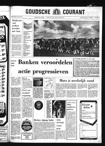 Goudsche Courant 1976-07-22