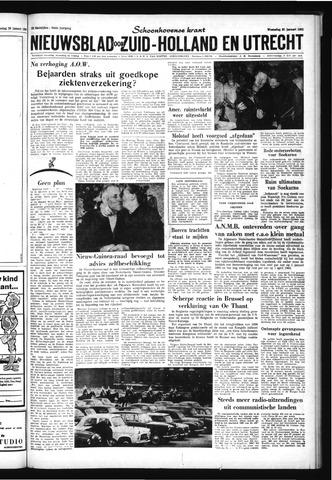 Schoonhovensche Courant 1962-01-31