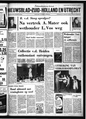 Schoonhovensche Courant 1976-03-26