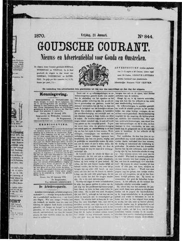 Goudsche Courant 1870-01-21