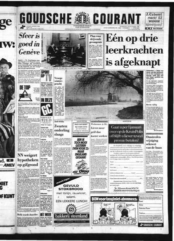 Goudsche Courant 1985-11-20