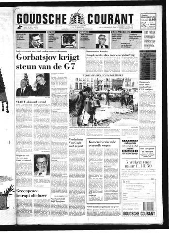 Goudsche Courant 1991-07-18