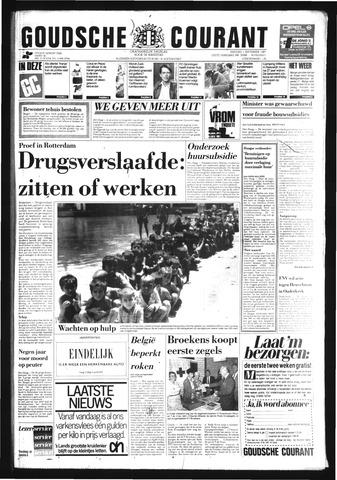 Goudsche Courant 1987-09-01