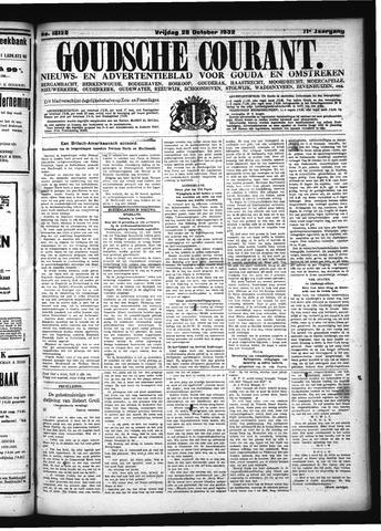 Goudsche Courant 1932-10-28
