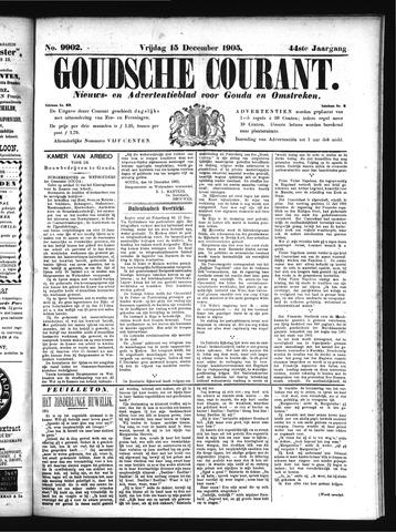 Goudsche Courant 1905-12-15
