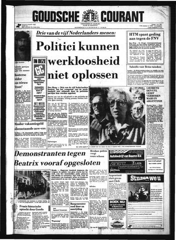 Goudsche Courant 1981-05-01