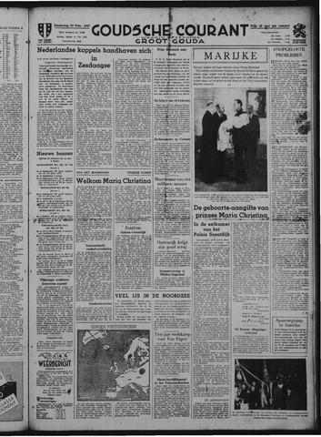 Goudsche Courant 1947-02-20