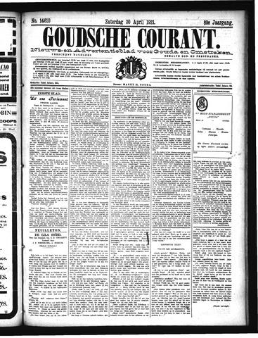 Goudsche Courant 1921-04-30