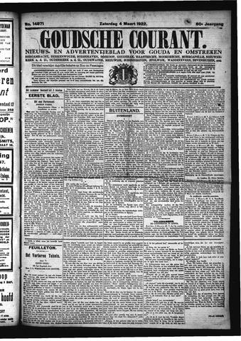 Goudsche Courant 1922-03-04